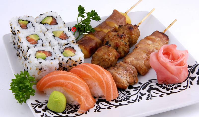 Favori meuns restaurant japonais - YOKI Sushi Restaurant japonais a Paris  QX74