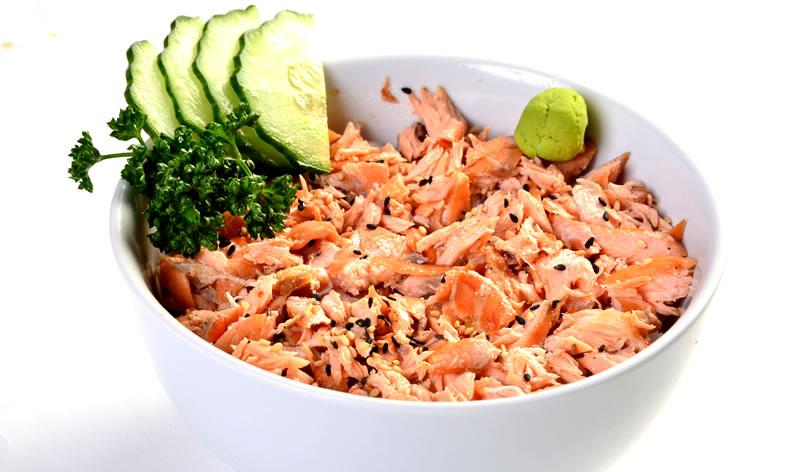 <b>NC 5</b>  Soupe,salade |Poisson cuit |   <b>13,50 €</b>